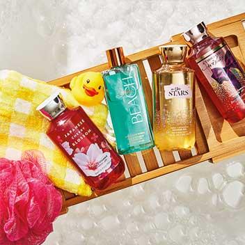 Instagram Navidad   Bath and Body Works