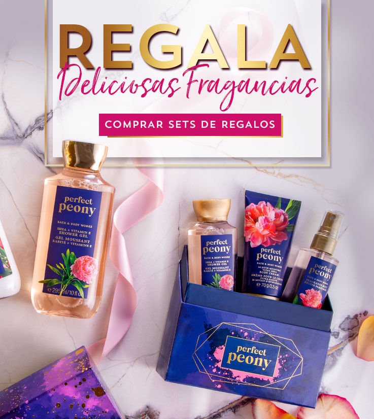 Regalos | Bath and Body Works Chile