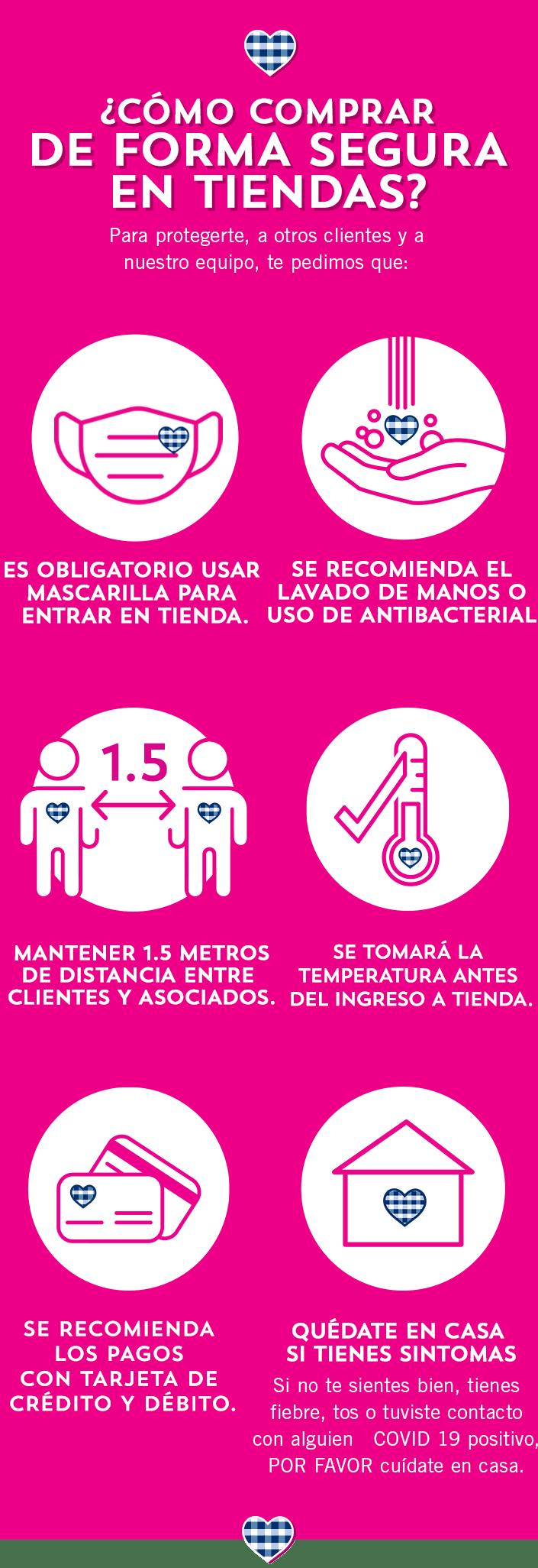 Funcionarios | Bath and body works Chile
