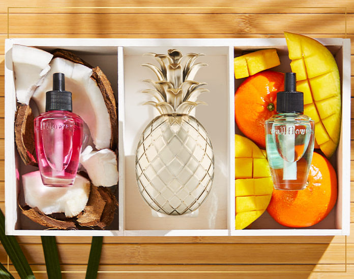 Wallflowers   Bath and Body Works Chile